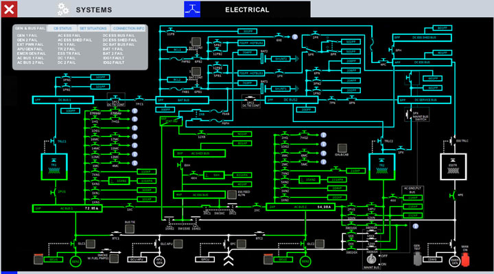 SYSTEM ELECTRICAL